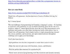 #2 for Help searching for computer science literature by jf2205noble