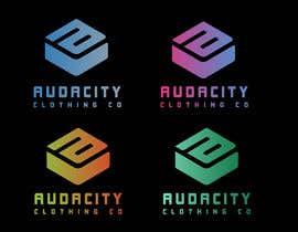 #15 za I lobe my logo but I want to see more layouts colours and concepts od hossainpallab23