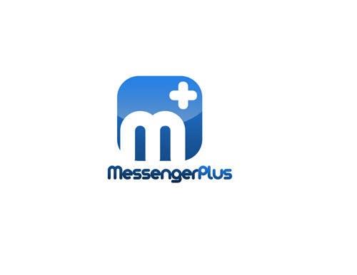 Bài tham dự cuộc thi #3 cho Logo Design for Android Chat App
