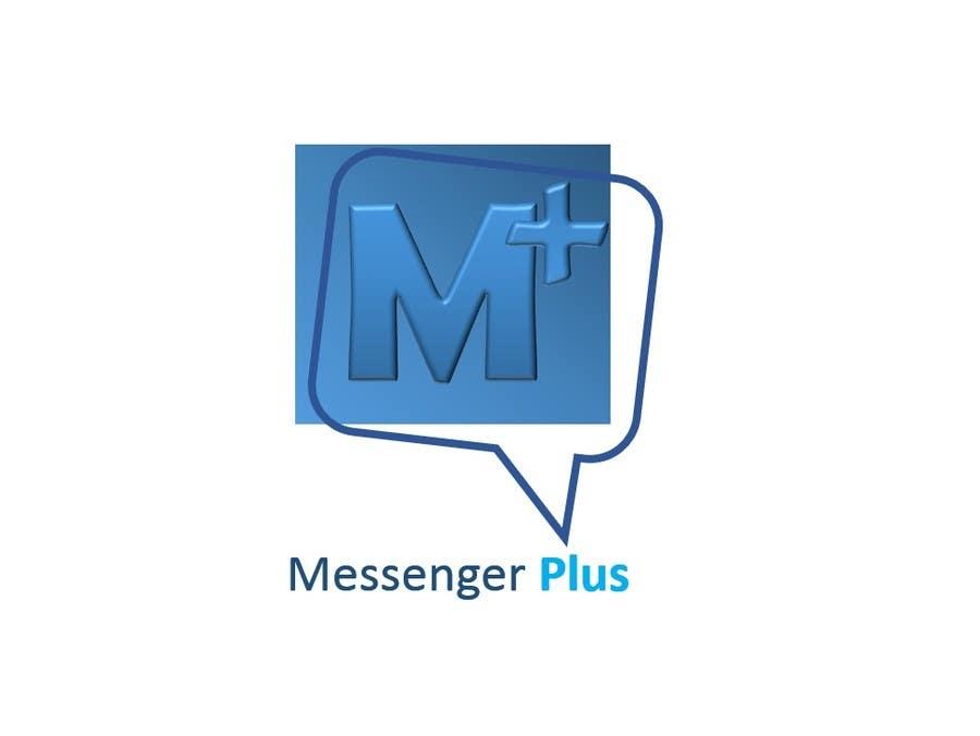 Inscrição nº                                         25                                      do Concurso para                                         Logo Design for Android Chat App