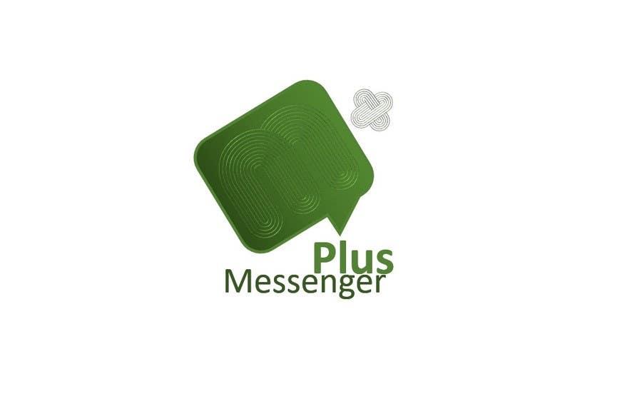 Inscrição nº                                         27                                      do Concurso para                                         Logo Design for Android Chat App