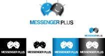 Bài tham dự #17 về Graphic Design cho cuộc thi Logo Design for Android Chat App