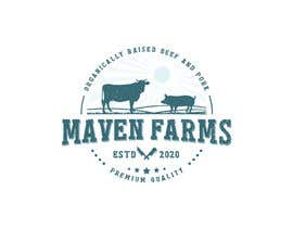 #527 for logo for small farm business by marik788