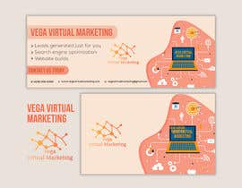 #25 for Make a header image for my company website (1500x900) and a facebook cover (828 x 315) by TheCloudDigital