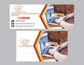 #30 for Make a header image for my company website (1500x900) and a facebook cover (828 x 315) by DesignAla