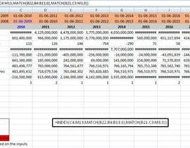 #36 for Fix Excel Index match formula to work by subratatpd