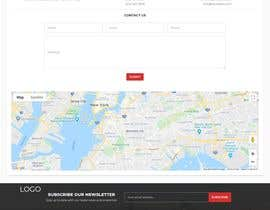 #5 for 8-PAGE WEBSITE DESIGN FOR A REAL ESTATE APP COMPANY by mdalinoor129