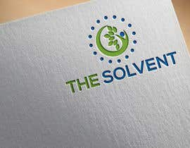 #767 for Symbol logo design for (the solvent) by shobojtania420