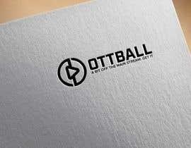 #156 for ottball.com logo by logodesign97