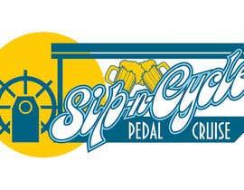 #115 для Sip-n-Cycle Pedal Cruise от reddmac