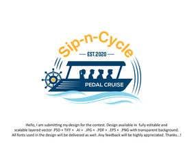 #117 для Sip-n-Cycle Pedal Cruise от farhana6akter