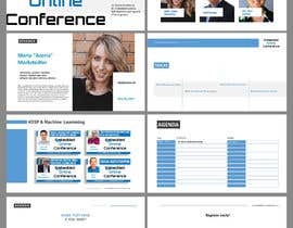 #51 for Conference PowerPoint Template by LaGogga