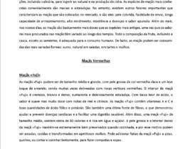 #31 для Content translation into Portuguese от Morgado08