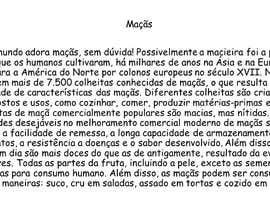 #57 для Content translation into Portuguese от thamirisslopes