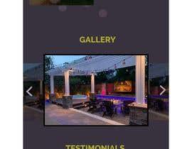 #23 для Build a Outdoor Lighting Website от aliix7
