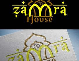 #34 untuk Membuat Logo Untuk Intimate Wedding Venue oleh sofwanhaddy0
