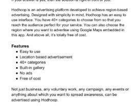 #68 для App descreption. от sinhaanubhav79