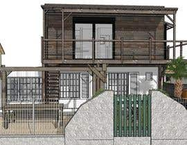 #32 для Design a wooden staircase от irwanwr2019
