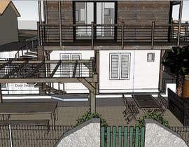 #50 для Design a wooden staircase от erblinlala