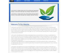 #1 para Website Design for HandSelected por gravitygraphics7