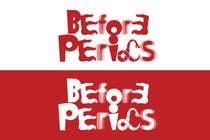 Graphic Design Inscrição do Concurso Nº78 para Logo Design for Before Perils (band)