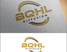 #2373 for Redesign our Company Logo (Distributing DVD/BLUE RAY) - BQHL by johnkaify