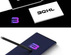 #876 for Redesign our Company Logo (Distributing DVD/BLUE RAY) - BQHL by lida66
