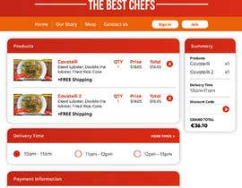#8 for Design my checkout page - best designs by jeremyazzopardi