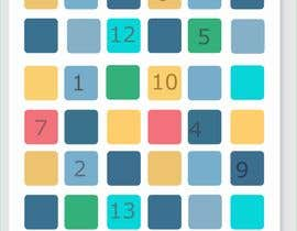 #3 for UI design with some graphics for simple IOS game by Benghennou