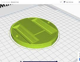 #23 for Easy Cash $$$ Do a simple CAD Design for 3D Printing - 31/03/2020 15:48 EDT by jnpulkit