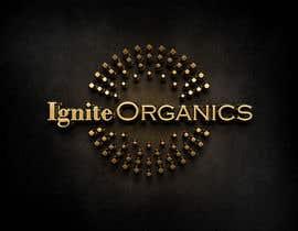 #111 для Ignite Organics logo design от logoblast05