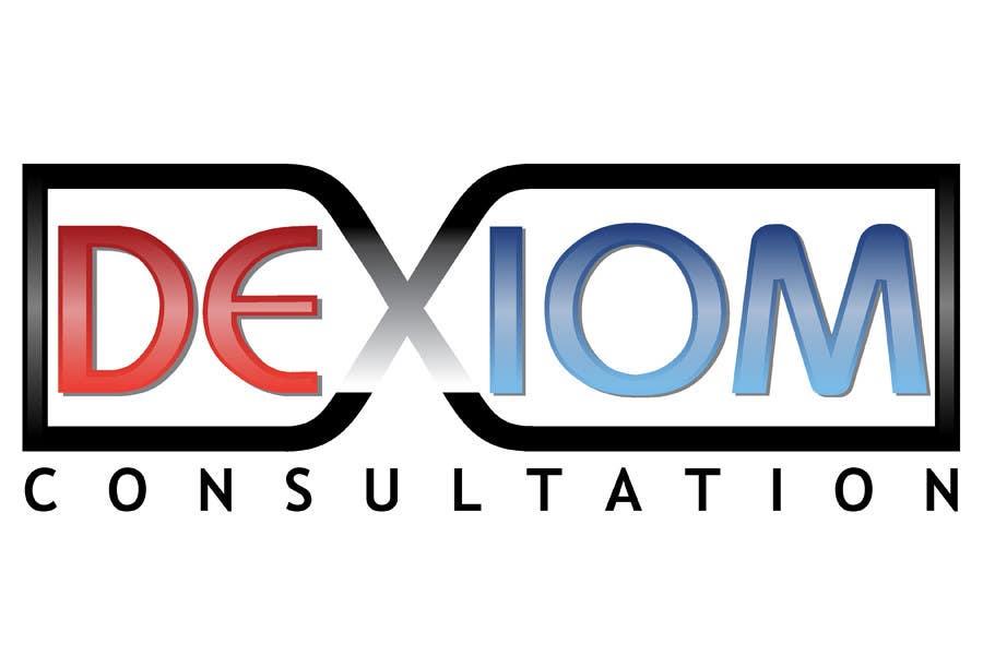 Contest Entry #                                        299                                      for                                         Logo Design for Consultation Dexiom inc.