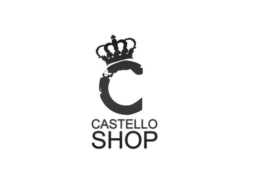 Bài tham dự cuộc thi #                                        81                                      cho                                         Logo Design for a Fashion Store - Castello (footwear, clothing)