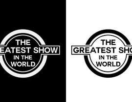 #75 for The Greatest Show In The World - Logo by Swapan7