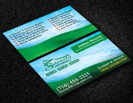 #140 for Business Cards by mamunazad76