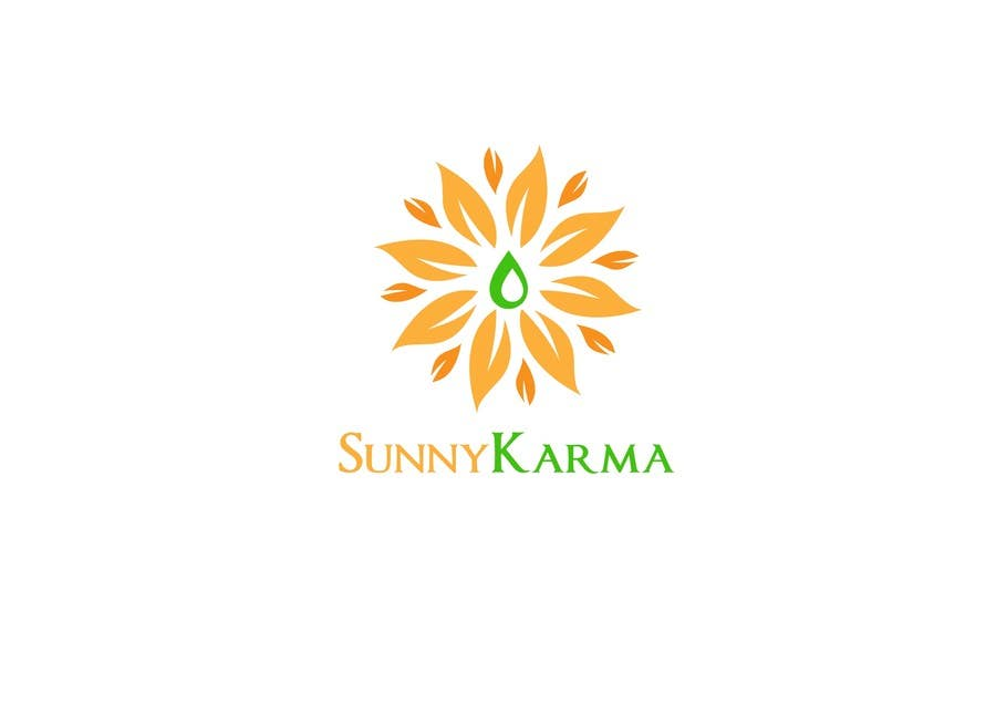 Contest Entry #85 for Logo Design for SunnyKarma