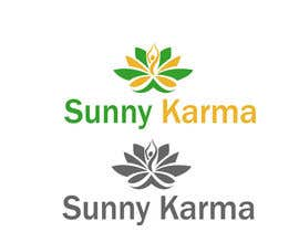 nº 105 pour Logo Design for SunnyKarma par Don67