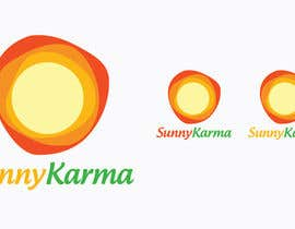 nº 94 pour Logo Design for SunnyKarma par lookinto