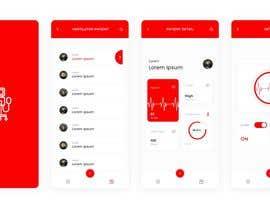 #10 для Stillness Alarm App от uiuxdesignerrr