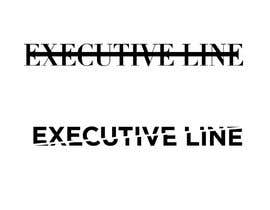#20 for Executive Line or MC Executive Line by AlexeCioranu