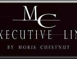 #21 for Executive Line or MC Executive Line by ViktoriyaMay