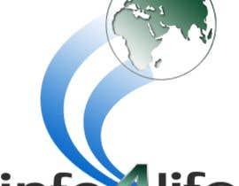#35 para Logo para página difusora de información de impacto global y medio ambiente de Aholiab3530