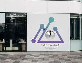 "#109 для Need Logo for product feature ""Splinter-Lock"" от nadineadel2019"