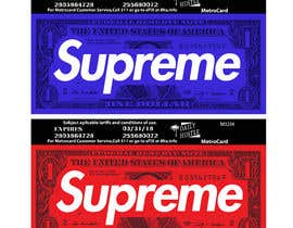 #33 for SUPREME PHONE CASE PICTURE by mayurd151
