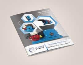 #103 для IND product brochure design от sshajib63