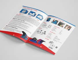 #113 для IND product brochure design от noorulaminnoor