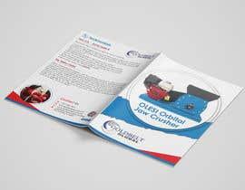 #119 для IND product brochure design от noorulaminnoor