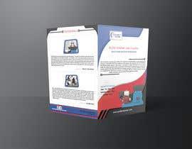 #106 для IND product brochure design от nurataj