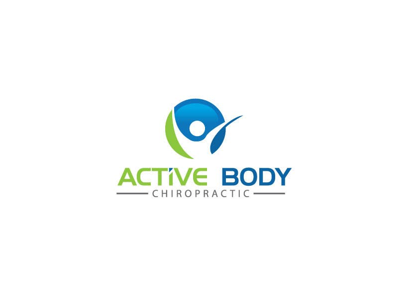 Entry #40 by designbox3 for Design a Logo for Active Body