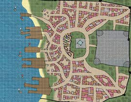 #11 for Maps for Tabletop RPG games by lucastoth01
